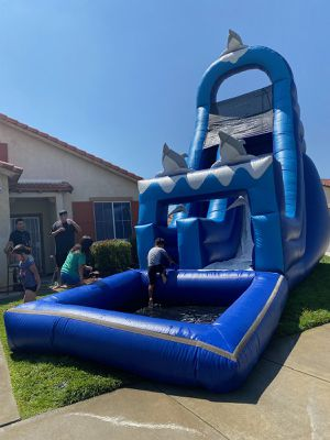 NEED WATER SLIDE JUMPER FOR TOMORROW. for Sale in Los Angeles, CA