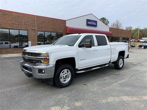 2015 Chevrolet Silverado 2500HD Built After Aug 14 for Sale in Greensboro, NC