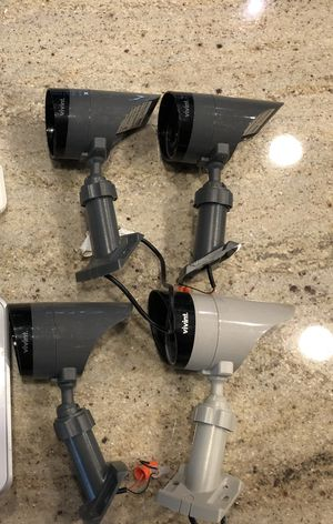 Vivint Outdoor Camera HD 400W ( 2 available) for Sale in Dublin, CA