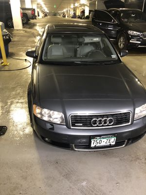 Audi A4 1.8T Quattro 2002 for Sale in Denver, CO