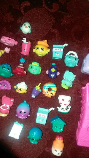 shopkins for Sale in East Carondelet, IL