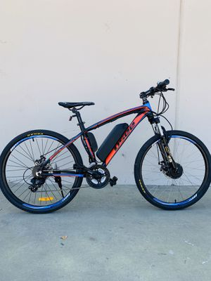 Electric bike for Sale in La Habra, CA