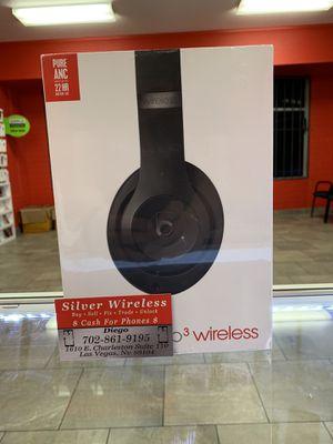 Wireless beats $179 brand new😎😎😎 for Sale in Las Vegas, NV