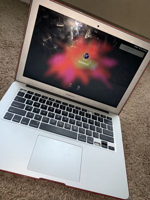 MacBook Air 13 inch 2017 for Sale in Oaklandon, IN