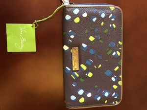 New with tags Vera Bradley wallet for Sale in St. Peters, MO