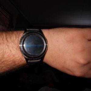 Samsung Galaxy Watch Bluthtooth Celluar for Sale in Bristol, CT