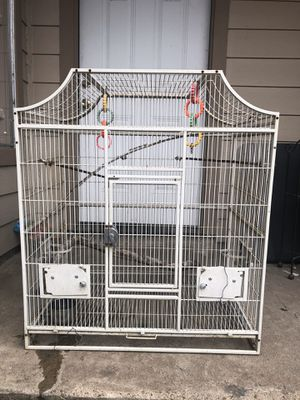 Bird Cage for Sale in Channelview, TX