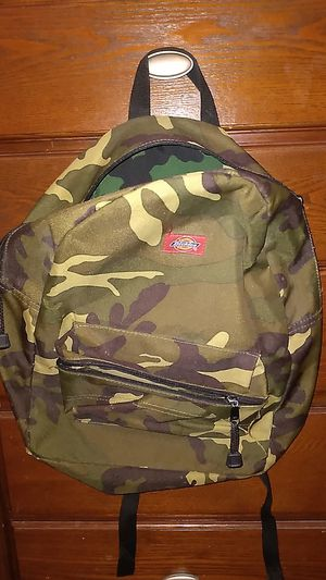 Dickies army como backpack for Sale in City of Industry, CA