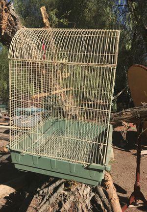 Bird cage for Sale in Hemet, CA