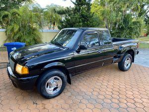 2002 ford ranger edge for Sale in Fort Lauderdale, FL