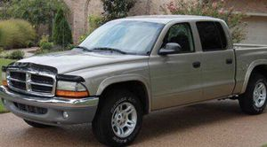 2004 Dodge Dakota Slt for Sale in Fresno, CA