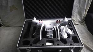 DJI PHANTOM 3 STANDARD for Sale in Rockville, MD