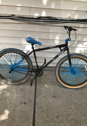 Mongoose 26inch for Sale in Queens, NY