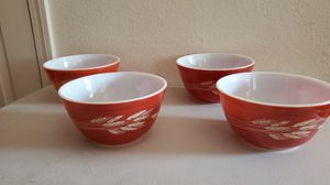 Pyrex Small bowls for Sale in Livermore, CA