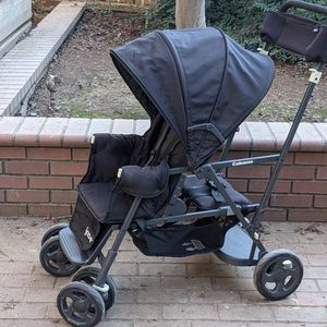 Joovy Stand and Sit Stroller for Sale in Fresno, CA