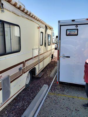 Motorhome for Sale in Phoenix, AZ