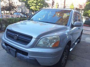 Honda Pilot for Sale in The Bronx, NY