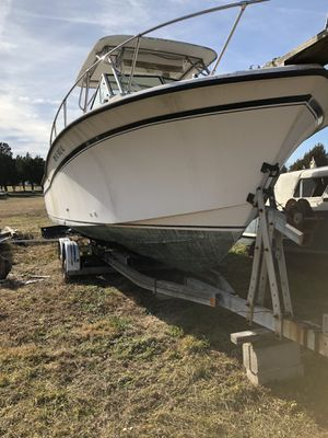 1985 Grady White Sail Fish 25ft IO for Sale in Chaptico, MD