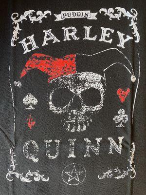 HARLEY QUINN SHIRT (s,l,xl) for Sale in Chula Vista, CA