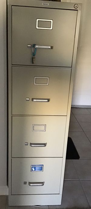 File cabinet for Sale in Bethesda, MD