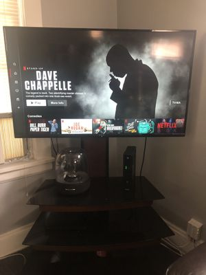Sharp Smart TV 55 inch for Sale in Cleveland, OH