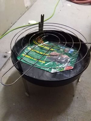 Portable Tabletop bbq grill for Sale in San Francisco, CA