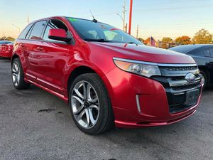 2011 Ford Edge Sport 4dr Crossover for Sale in Winter Park, FL