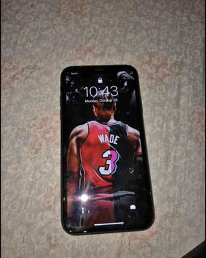 iPhone XR for Sale in Silver Spring, MD