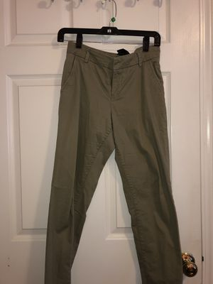 Khakis size 4. WORN ONCE for Sale in Murfreesboro, TN