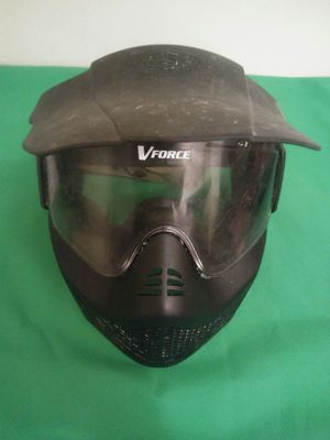V-force paintball mask for Sale in San Bernardino, CA