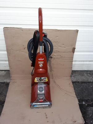Bissell Carpet and Upholstery Steam Cleaner for Sale in Williamstown, NJ