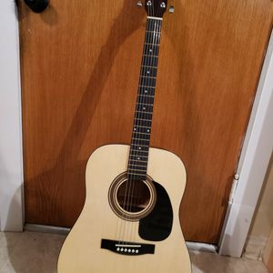 Johnson Jg-610 N Acoustic Guitar for Sale in Vancouver, WA