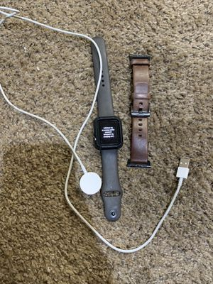 apple watch serie 3 for Sale in Denver, CO