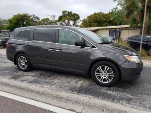 2013 Honda Odyssey for Sale in St Petersburg, FL
