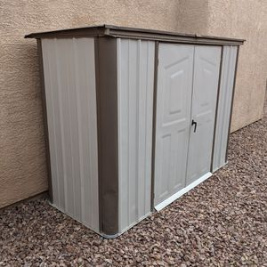 Arrow Shed for Sale in Boulder City, NV