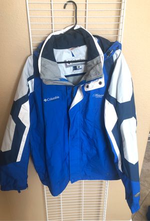 Columbia Men's XL winter coat for Sale in Henderson, NV