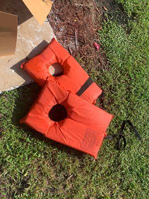 Life jacket for Sale in Boynton Beach, FL