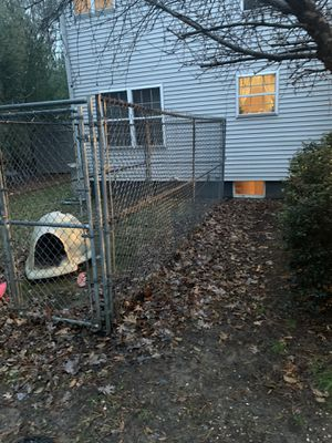 Dog kennel for Sale in Stafford Township, NJ