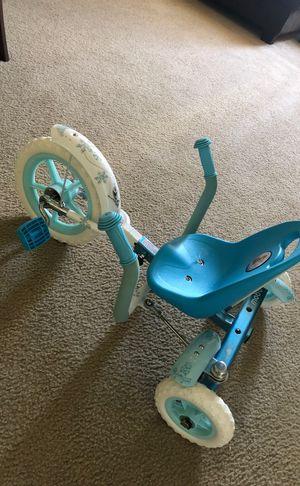 Mobo trike DISNEY FROZEN for Sale in Pembroke Pines, FL