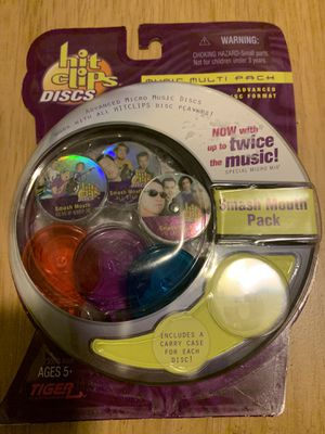Hit clips Discs for Sale in The Bronx, NY