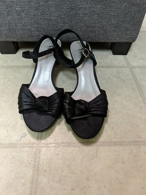 Fioni Night 8.5 heels for Sale in Middleburg, PA