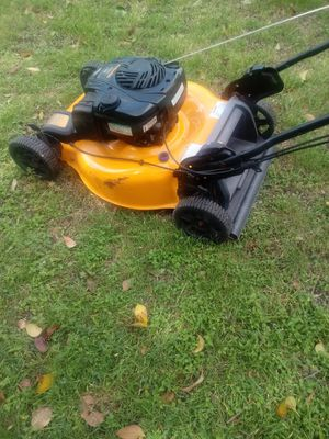 Lawn mower for Sale in Sunset Valley, TX