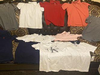 Polo And T-shirt for Sale in Phoenix,  AZ