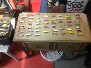 55 rattle traps for Sale in Bluff City, TN