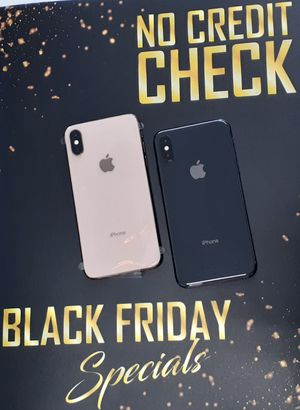 Apple iPhone XS unlocked for Sale in Kent, WA