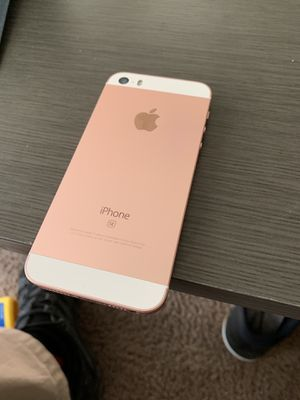 iPhone SE 128GB for Sale in DuPont, WA