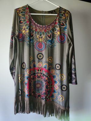 NWOT Jane & John Tunic Size Large for Sale in Grand Prairie, TX