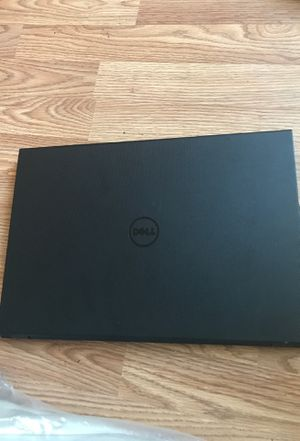 Dell Inspirion 15 for Sale in Charlotte, NC