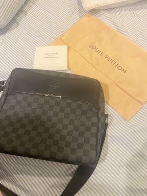 Louis Vuitton messenger bag for Sale in La Verne, CA