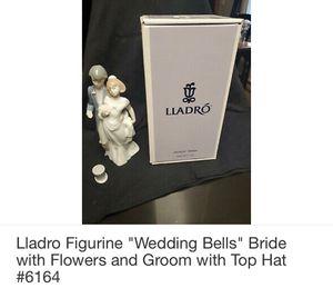Lladro figurine for Sale in Farmington, CT